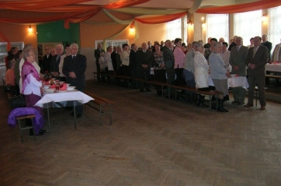Bal Nestorów - 2009 rok