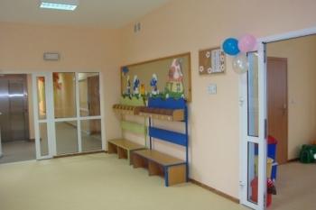 Otwarcie przedszkola 2010