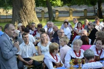 Wizyta delegacji Gminy Wągrowiec 2018