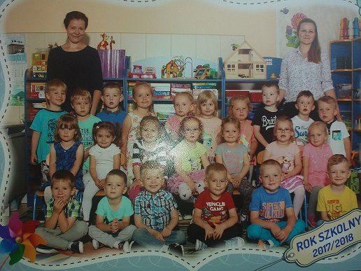 przedszkole polanka